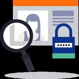 Secure login